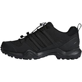 adidas TERREX Swift R2 Chaussures de randonnée Léger Homme, core black/core black/core black